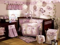 little girl rooms decorating ideas | Little Girls Bedroom Ideas : Baby Room Ideas for Girls. Little Girls ...