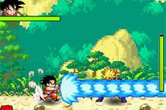 Dragon Ball Fighting - Version1.6 proporciona más energía para luchar