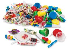pinata fillers Case of 3