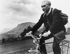 werner berg Fahrrad - Google-Suche Berg, Brain, Cycling, Google, Trial Bike, Search, The Brain, Biking, Bicycling