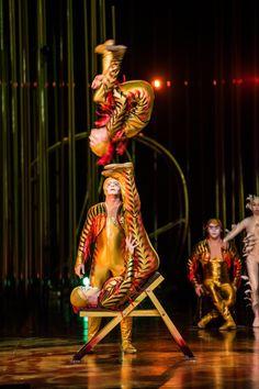 The newest installment of Cirque du Soleil, 'Varekai,' is coming to Philadelphia's Wells Fargo Center next month. Circus Aesthetic, Eiko Ishioka, Us Airways, Wells Fargo Center, Cool Costumes, Vincent Van Gogh, Ticket, Philadelphia, Cirque Du Soleil Varekai