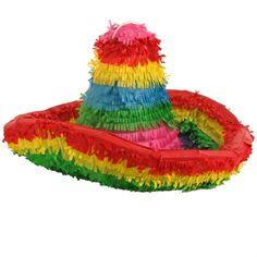 Pinata Mexican Hat