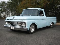 1964+Ford+F100