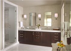 Transitional Bathrooms 21 outstanding transitional bathroom design | transitional