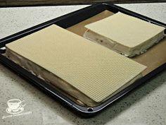 Secretele bucatariei noastre: NUGA DE CASA Sheet Pan, Springform Pan, Cookie Tray