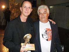 """Ájax e Jovassi Correia Dias, Troféu """"O Dono da Bola."""""""