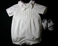 baptism boy outfits - Google Search