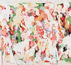 Artist painter Uwe Kowski