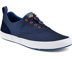 competitive price da5d1 be553 Paul Sperry Flex Deck CVO Sneaker