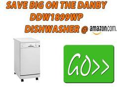 SPT 18 Inch Portable Dishwasher | 18 Inch Portable Dishwasher | Pinterest | Portable  Dishwasher And Dishwashers