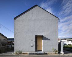 川添純一郎建築設計事務所 川添純一郎の作品 / 上大野の家 写真1