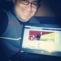 #BUENOSDÍAS mientras esperemos por #Aweber para hacer #EmailMarketing trabajamos en las #RedesSociales haciendo #SocialMediaMarketing la idea es #NuncaDetenerse #tamaywili #welingtondesosa