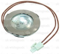 Cooker Hood Light Bulb Cover