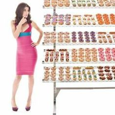 7 Ways to Stop Craving Junk Food. Will probably need to read more than once.