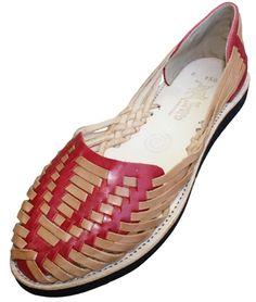 b9b78950332d1 27 Best Women s Mexican Huarache Sandals images in 2019