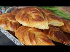 Bread, Make It Yourself, Youtube, Croissant, Food, Brot, Essen, Crescent Roll, Eten