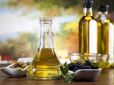 That really healthy olive oil you thought you were purchasing at the store may not be all that it's cracked up to be.