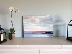 Coastal Sky by Kylee Nicole