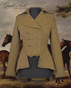 Facebook Chic Outfits, Fashion Outfits, Equestrian Style, Equestrian Fashion, Lady Mary, Blazer Fashion, Fashion Details, Dress Me Up, Vintage Fashion