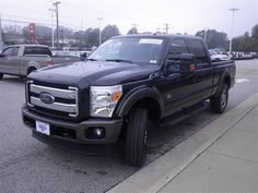2015 Ford Super Duty F-250 SRW KING RANCH CRW 4X4 ... CONTACT LAFAYETTE FORD: 5202 Raeford Road, Fayetteville, NC 888-591-6778 -- lafayetteford.com