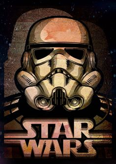 Star Wars Art Gallery | Geek Art Gallery: Illustration: Star Wars Bad Guys