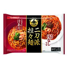 二刀派 <担々麺> - 食@新製品 - 『新製品』から食の今と明日を見る!