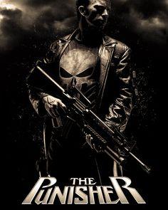 #Punisher #Fan #Art. (The Punisher) By: Photopops. (THE * 5 * STÅR * ÅWARD * OF: * AW YEAH, IT'S MAJOR ÅWESOMENESS!!!™) ÅÅÅ+
