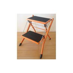 Ltd. Azumaya 11.5 Height Folding Step Stool Small Size PC-401 Azumaya Co