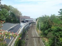 #travel #roadtrip #France #Europe #Montpellier #railway