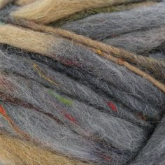 Universal Yarn Deluxe Heirloom Tweed super bulky