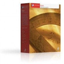 Lifepac Math 4th Grade Box Set [Paperback]