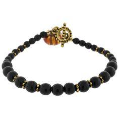 Pumpkin Nights Bracelet   Fusion Beads Inspiration Gallery