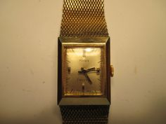 Womens Timex Electric Watch #TIMEX #Casual