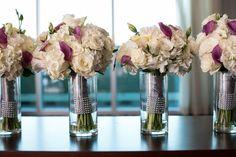 Movie Themed Wedding in Atlanta by Anna and Spencer Photography: Lela and Alex - Munaluchi Bridal Magazine