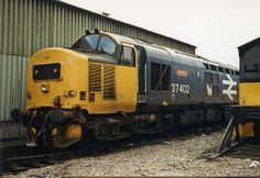A train during the mid 80's named after Oor Wullie. We wonder if its heading to Auchenshoogle?