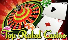 According to our #personal #rating system we have developed the list of the top rated #casino. You are going to learn which best casino sites to #play, which casino use the cutting-edge #gaming platforms etc. Do you want to win big? We know how to do it! What is the top rated casino? That is why, the purpose of our talented stuff is to teach you as the professional #gambler that will have the advantages of other players! Keep eyes open and follow the latest news of gambling industry!