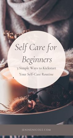 3 personal care ideas to kickstart your self-care routine. Simple ways to practise self-care for beginners who want to add a little TLC into their daily routines. These 3 things can be easily added to Healthy Habits, Healthy Life, Wellness Tips, Health And Wellness, Oral Health, Self Care Activities, Stress Disorders, Love Tips, Health Fitness