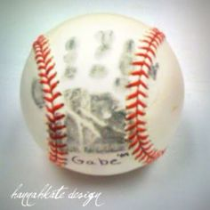 LOVE THIS!!!!! Fathers Day Gift  Or Mother's Day? Baseball girl over here lol