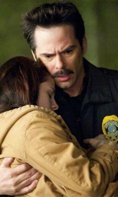 Twilight: New Moon - Bella Swan & Charlie Swan (Kristen Stewart and Billy Burke)