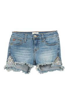 829578ef8e 94 Best Girls Shorts images | Short girls, Girl shorts, Children's place