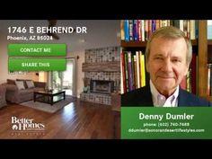 Behrend Dr.