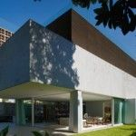 Sumare House by Isay Weinfeld111