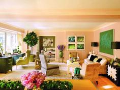 Celerie Kemble Interior