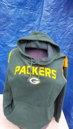1000+ ideas about Green Bay Packers Hoodie on Pinterest | Packers ...