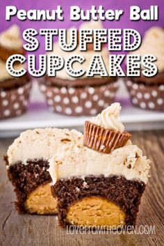 Peanut Butter & Chocolate Overload - over 60 amazing & over the top pb & chocolate recipes.  Beyond delicious.