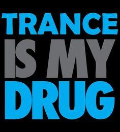 ♥ Trance #music #edm #edc #trance #dj #rave #plur