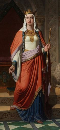 Urraca(April 1079 – 8 March 1126) wasQueen regnantofLeón,Castile, andGalicia, and claimed theimperial titleassuo jureEmpress of All the Spainsfrom 1109 until herdeath in childbirth, as well asEmpress of All Galicia.