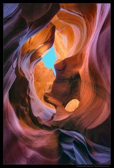 Symphony in Stone -- by Mark Metternich, via 500px