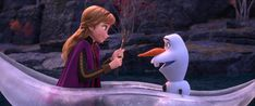 25 Magical Frozen 2 Movie Quotes from Olaf, Anna, Elsa, & Others Frozen Disney, Olaf Frozen, Anna Frozen, Frozen Anime, Frozen 2013, Frozen Art, Disney Fun, Disney Stuff, Disney Magic