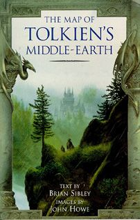 Must-have Tolkien Books: 14 Holiday Gifts For Any Middle-earth Lover's Library
